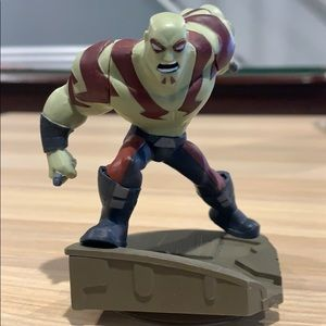 Disney Infinity Game Figure- Drax the Destroyer
